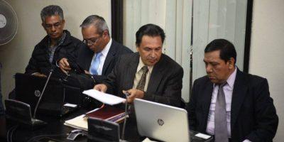 Jueza beneficia a su colega José Luis Patán en el caso