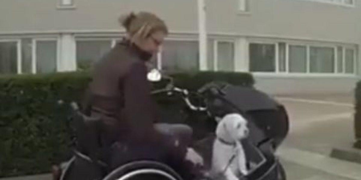 3 impactantes motocicletas para personas en sillas de ruedas