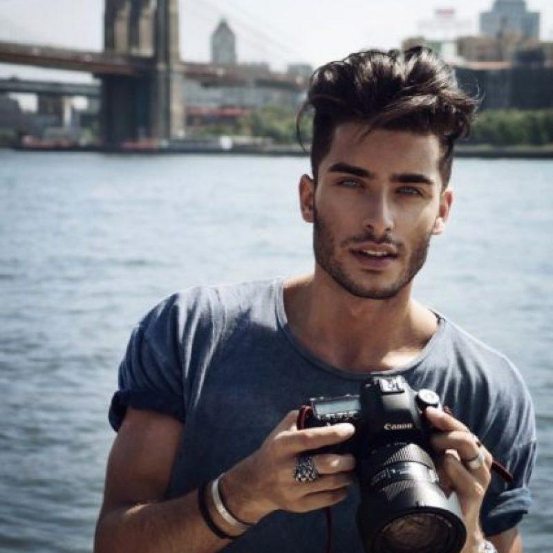 """Tiene más de 940 mil """"Me gusta"""" en su página de Facebook Foto:Vía Instagram/@tonimahfud"""