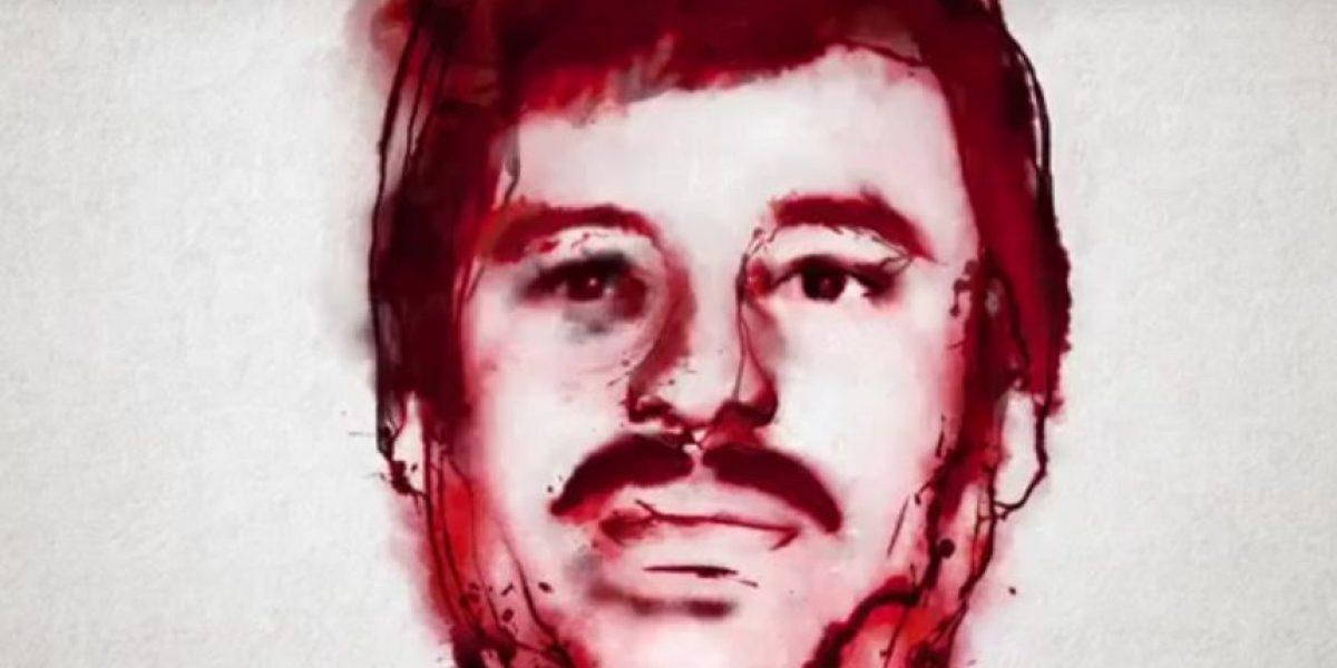 """Video. Avance de la serie basada en el narcotraficante Joaquín """"el Chapo"""" Guzmán"""