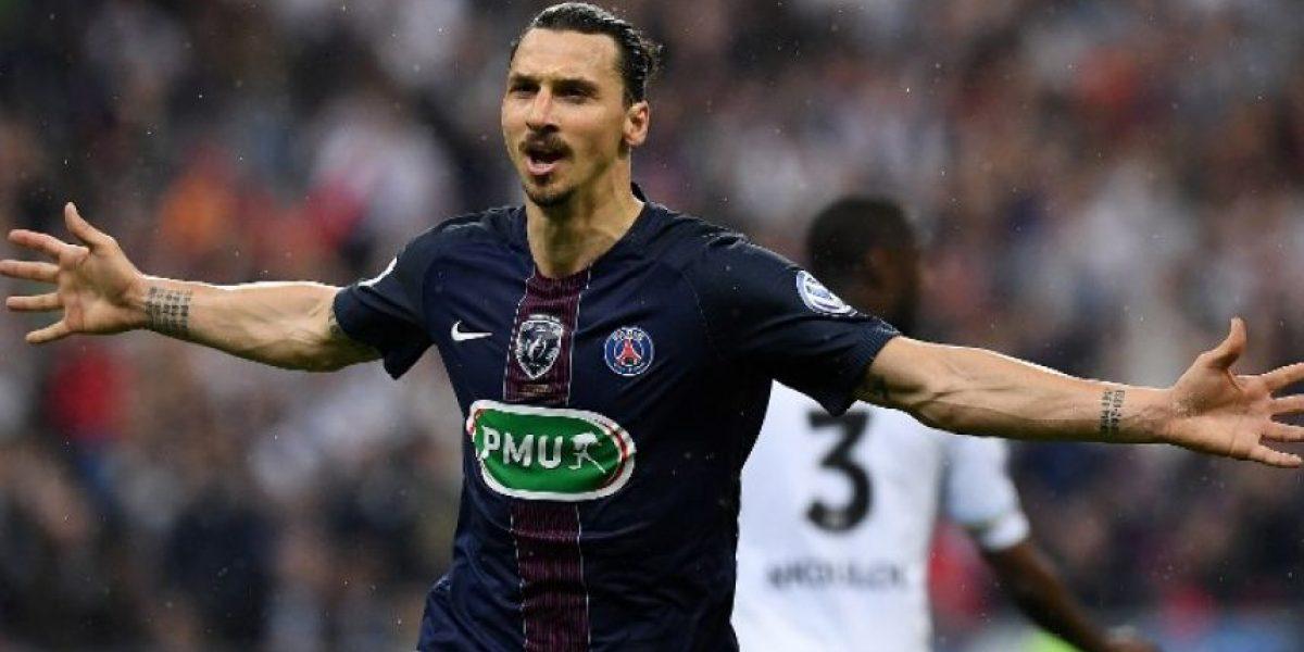 Zlatan Ibrahimovic ya ha elegido nuevo club