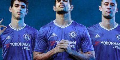 Foto:Vía facebook.com/ChelseaFC