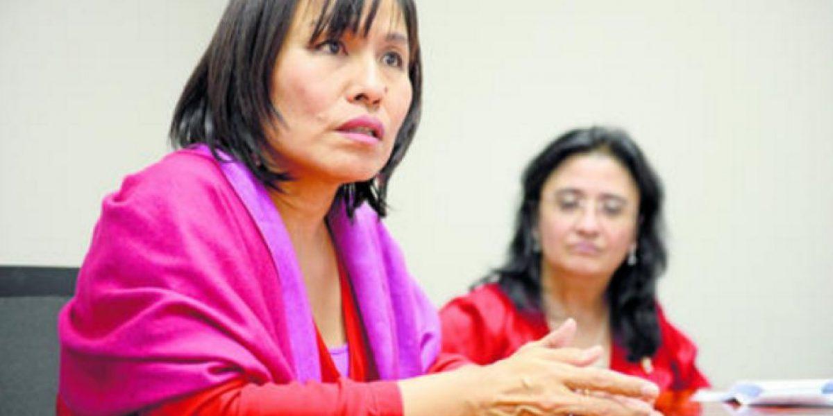 """""""Tenemos que estar indignados"""" dice representante de Unicef acerca de trata de personas en Guatemala"""