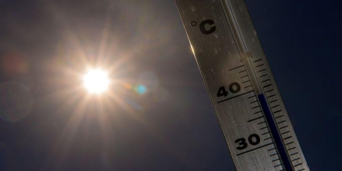 El calor continuará, según pronóstico del Insivumeh