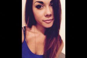 """""""Me entregué a las 7 y salí a las 11:30. Salgo linda en la ficha policial"""", publicó en redes Foto: Twitter/Alysa Bathrick"""