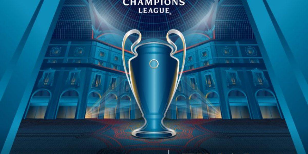 Puedes ver la final de la Champions en el cine