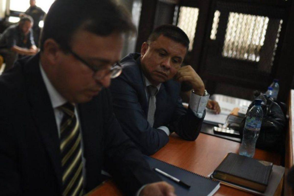 """""""Chico dólar"""" enfrentará juicio. Foto:Publinews"""