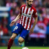 Y Juanfran Foto:Getty Images