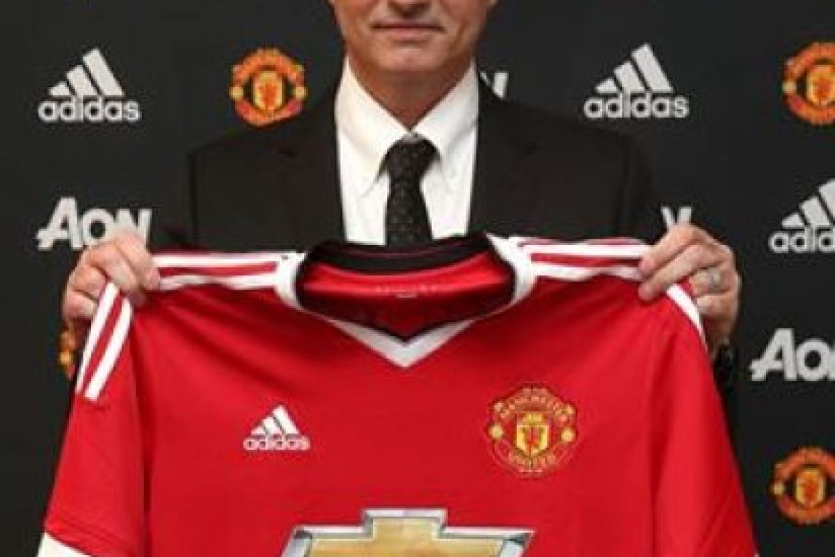 Foto:Facebook Mánchester United