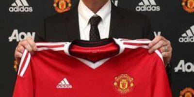 ¡Es oficial! José Mourinho es presentado como el nuevo entrenador del Mánchester United