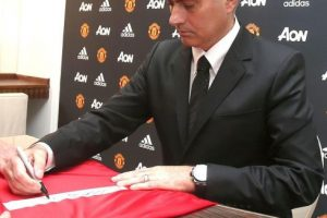 Foto: Facebook Mánchester United