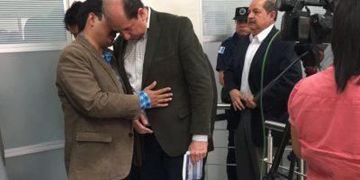 """Sindicado del caso Plazas fantasma en el Congreso declara que la Fiscalía """"se confunde"""""""
