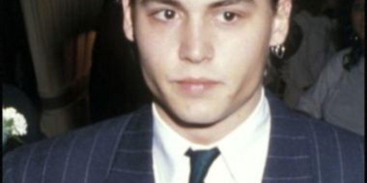 Johnny Depp rompe el silencio respecto a su divorcio