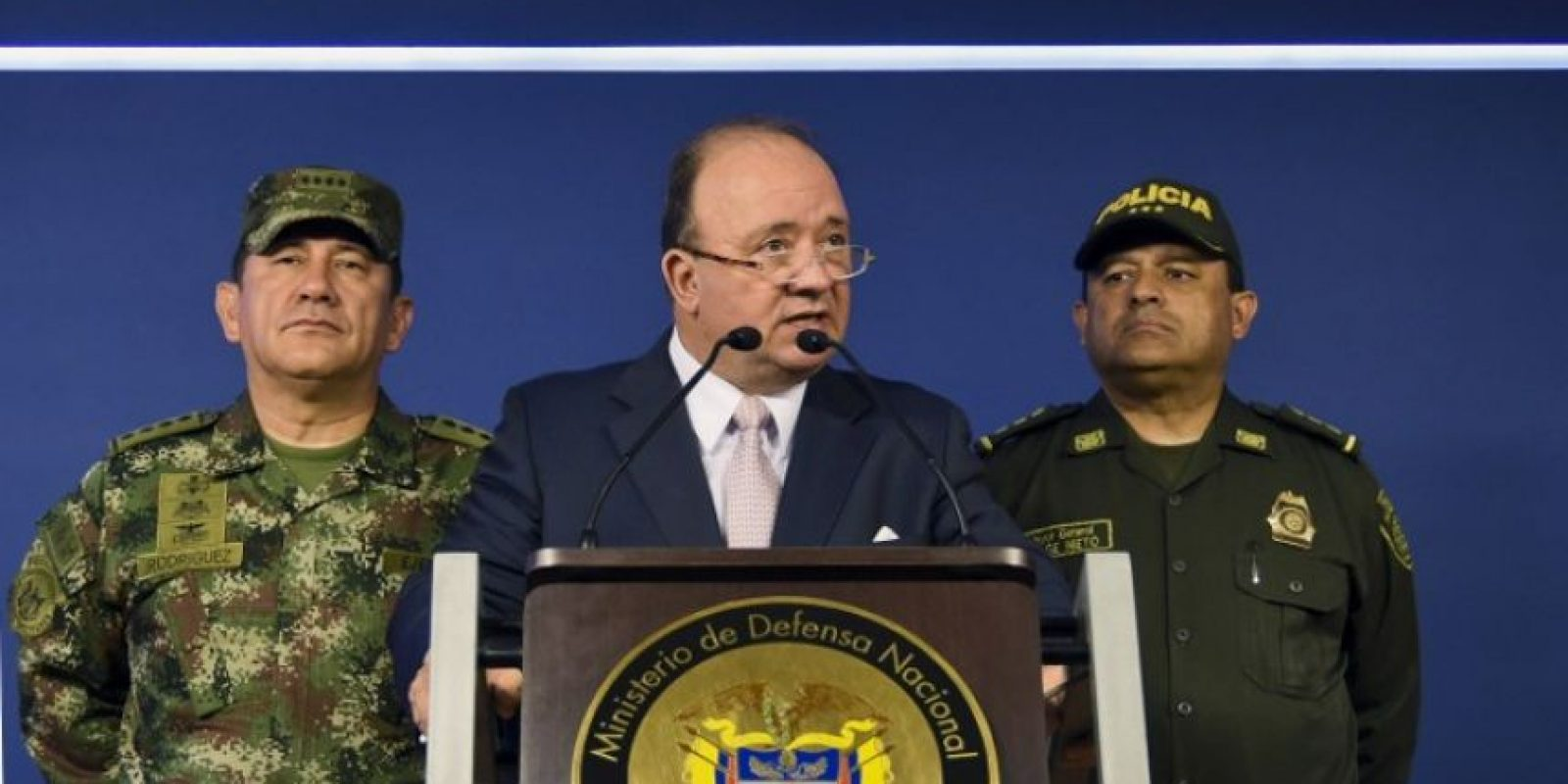 Y anunció un congelamiento en las negociaciones Foto:AFP