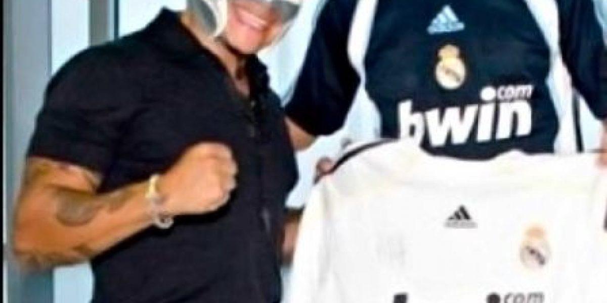 Ellos son los hinchas más famosos de Real Madrid y Atlético