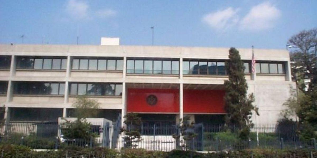 ¡Toma nota! Embajada de Estados Unidos estará cerrada el lunes 30 de mayo