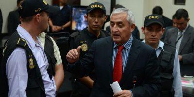 """Juez Miguel Gálvez incluye en su agenda 25 días para la audiencia del caso """"La Línea"""""""