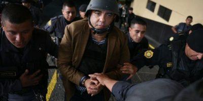Juan Carlos Monzón es el colaborador de la Fiscalía. Foto:Publinews