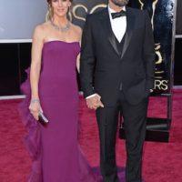 Así lucía la pareja antes de su divorcio Foto:Getty Images