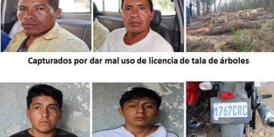 PNC realiza varios operativos en Jalapa