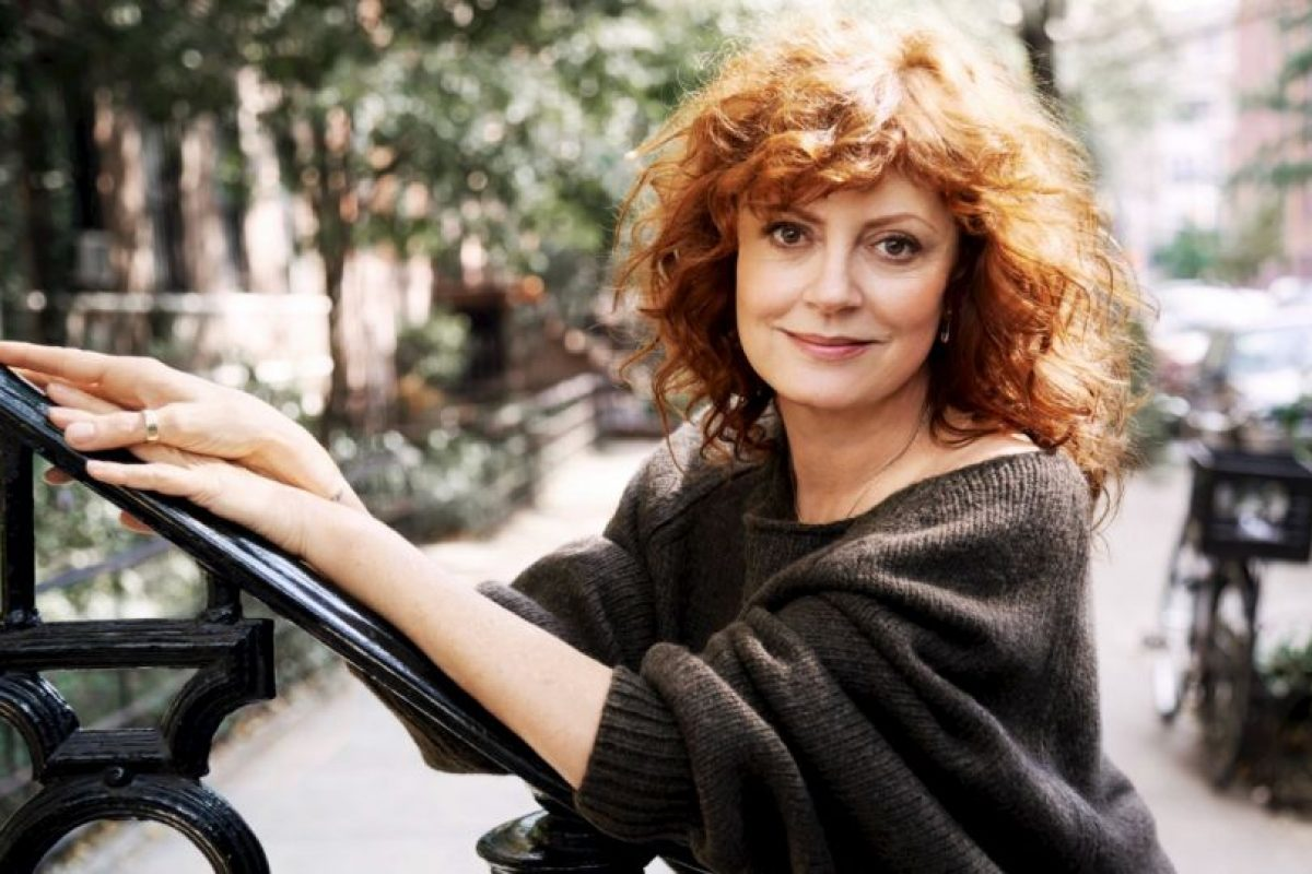 Thelma y Louise (1991), The Client (1994), Dead Man Walking (1995), Stepmom (1998) y The Lovely Bones (2009). Foto:Twitter
