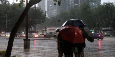 Prepárate, pronostican lluvia para este domingo