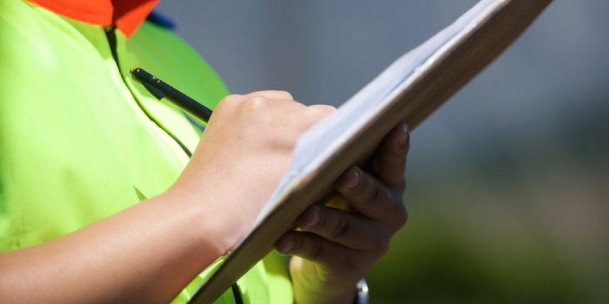 Multas normadas en la Ley de Tránsito y su Reglamento