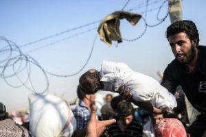 Lo importante es lograrlo. Foto:vía AFP