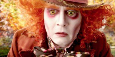 """Johnny Depp """"arruinó"""" taquilla de """"Alicia a través del Espejo"""""""