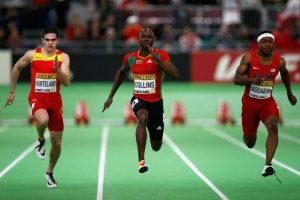 Sin embargo, no ha logrado una medalla olímpica hasta el momento. Foto:Getty Images