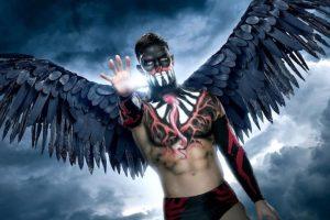 2. Finn Balor Foto:WWE