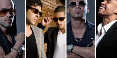 Cali y el Dandee, Don Omar, Wisin y Yandel vienen a Guatemala