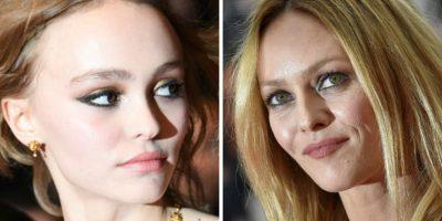 Hija de Johnny Depp y su expareja lo defienden de acusaciones de agresión