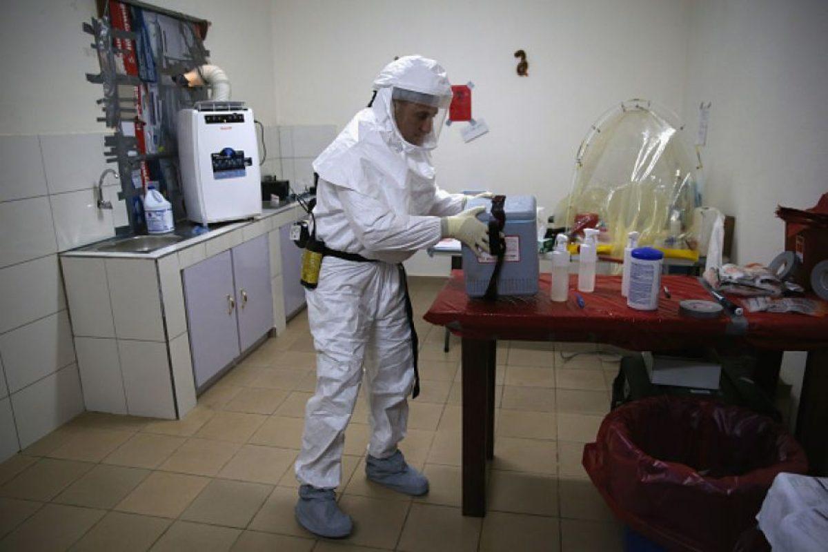 La inmunización está llegando a más niños que nunca Foto:Getty Images