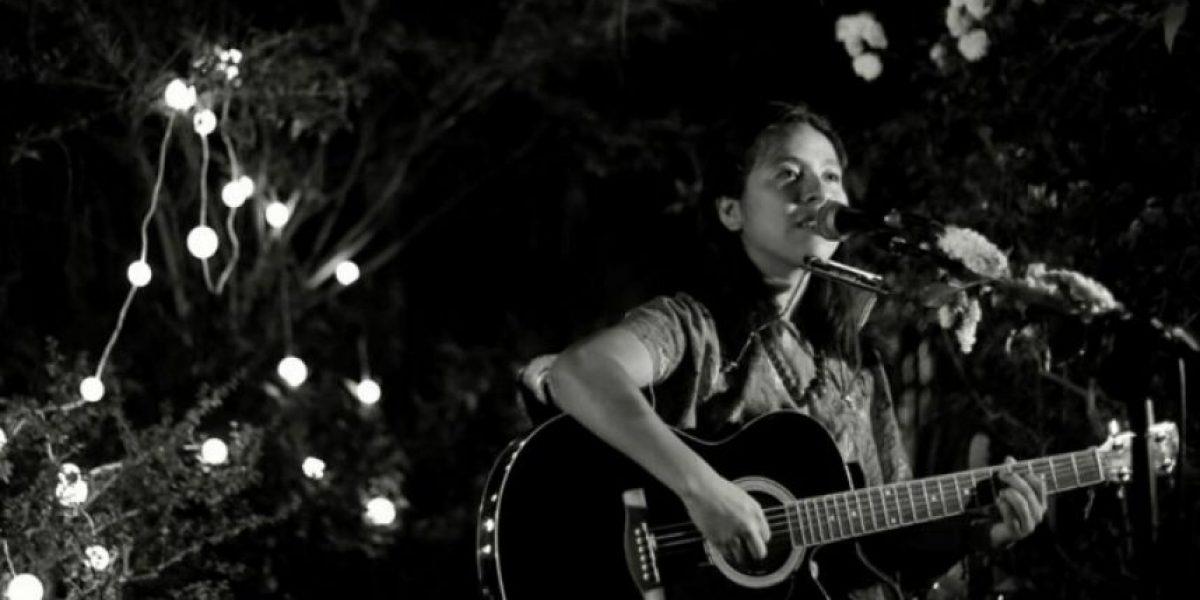 La guatemalteca Sara Curruchich se presentará en el Festival de Junio