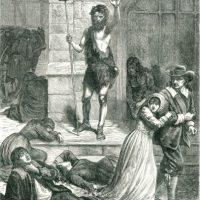 La peste bubónica mató a un tercio de la población mundial en la Edad Media. Volvió hace dos años en China. Foto:vía Wikipedia