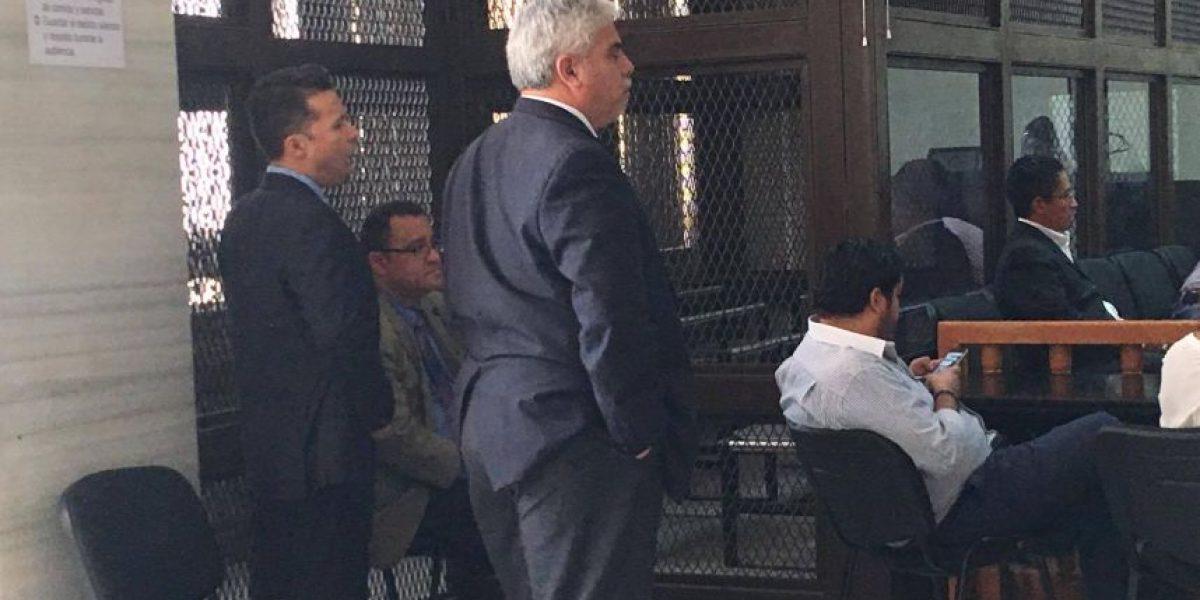 Ligan a proceso al abogado Frank Trujillo por el caso Aceros