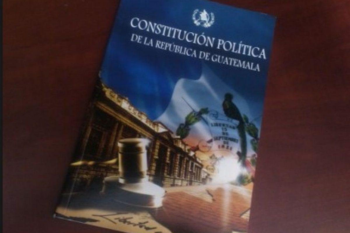 Resultado de imagen para constitucion politica de la republica de guatemala