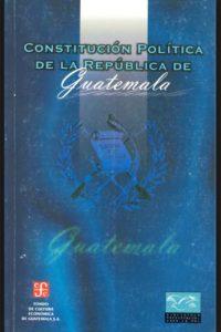 Foto:Fondo de Cultura Económica de Guatemala