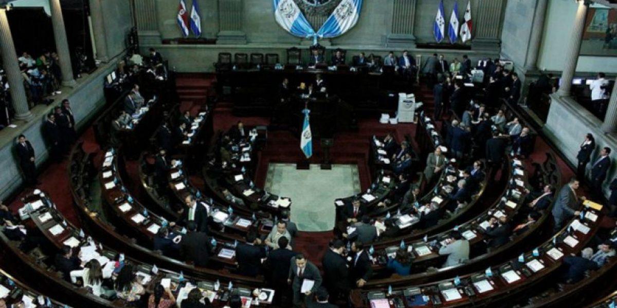 Contraloría denuncia ante el MP a juntas directivas del Congreso tras reparos por Q72.7 millones