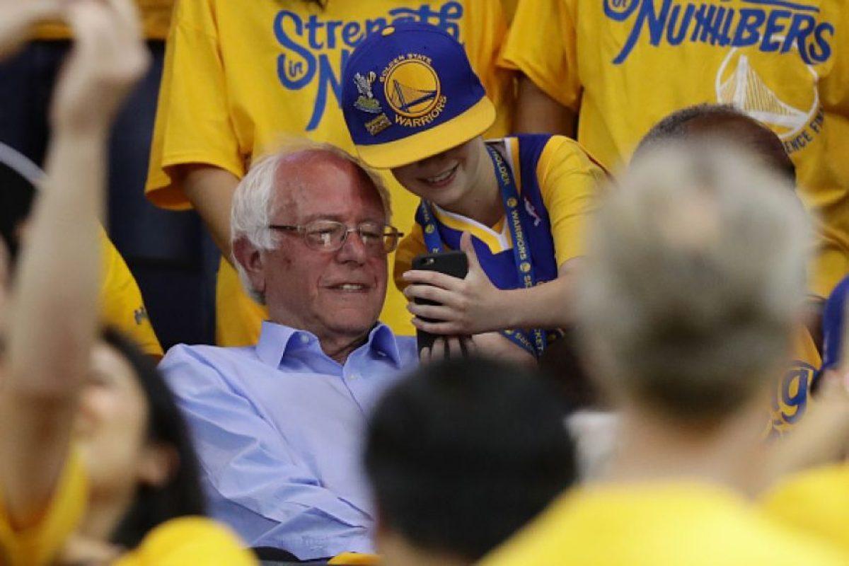 El 7 de junio será decisivo con las elecciones primarias de seis estados, incluido California, el estado más grande de Estados Unidos Foto:Getty Images