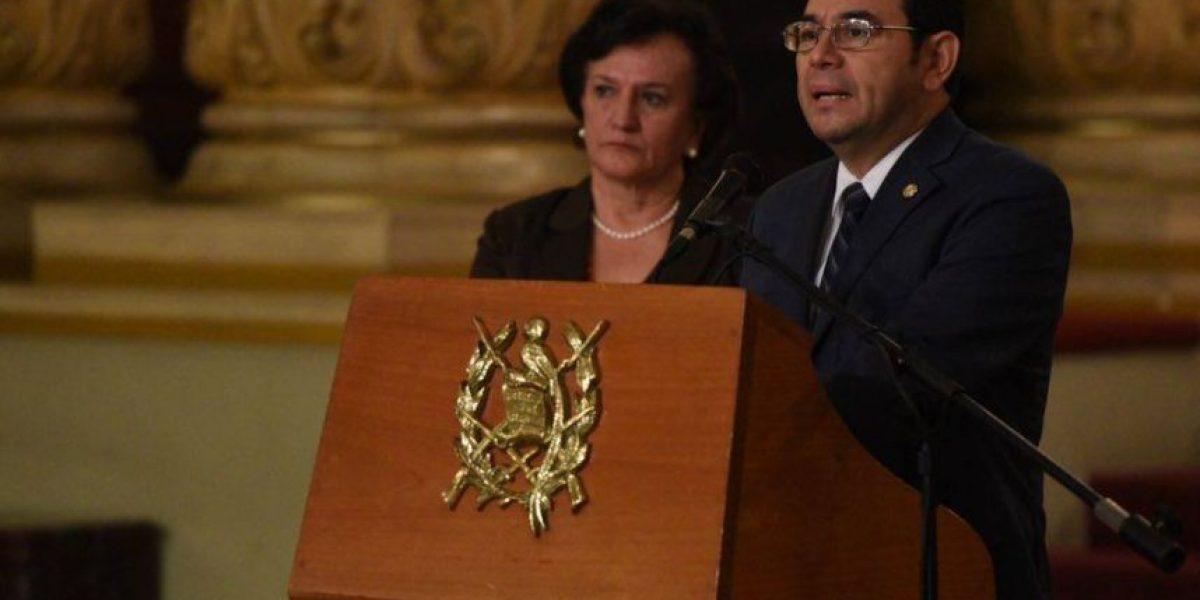 Anabella Morfín Mansilla es la nueva titular de la PGN