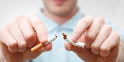 Un fumador regular consume en promedio 16 cigarrillos al día, según el más reciente informe de la OMS. Foto:Pixabay