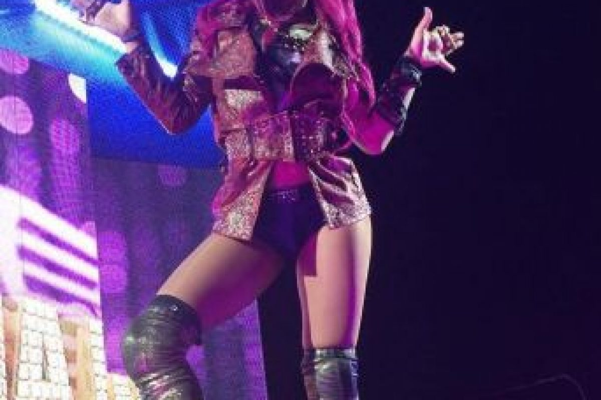Sasha Banks Foto:WWEWWE