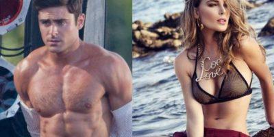 ¿Zac Efron busca una relación amorosa con Belinda?