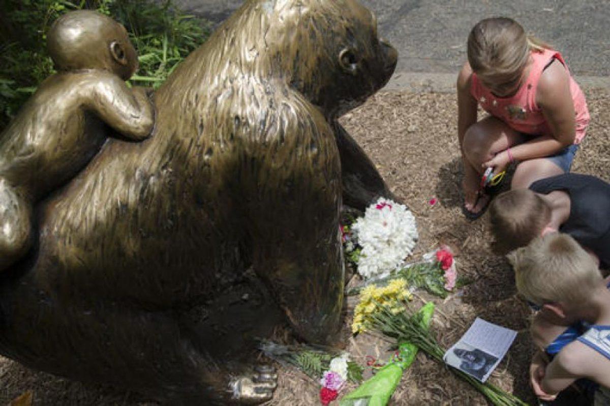 Decenas de miles de personas firmaron una petición para investigar a los padres Foto:AP