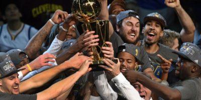 Los últimos 10 campeones de la NBA