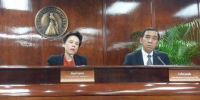 FMI recomienda trabajar en la transparencia para mejorar la credibilidad gubernamental