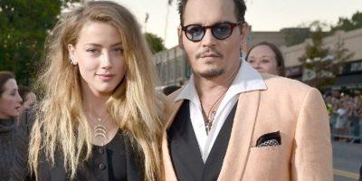 Aparece una nueva imagen que prueba que Amber Heard fue golpeada por Johnny Depp