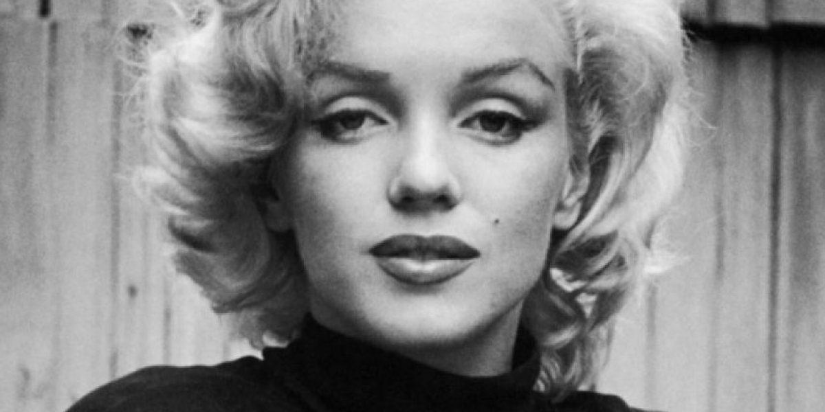 ¡Feliz cumpleaños 90 Marilyn Monroe! Estas son sus 10 fotos más sexys